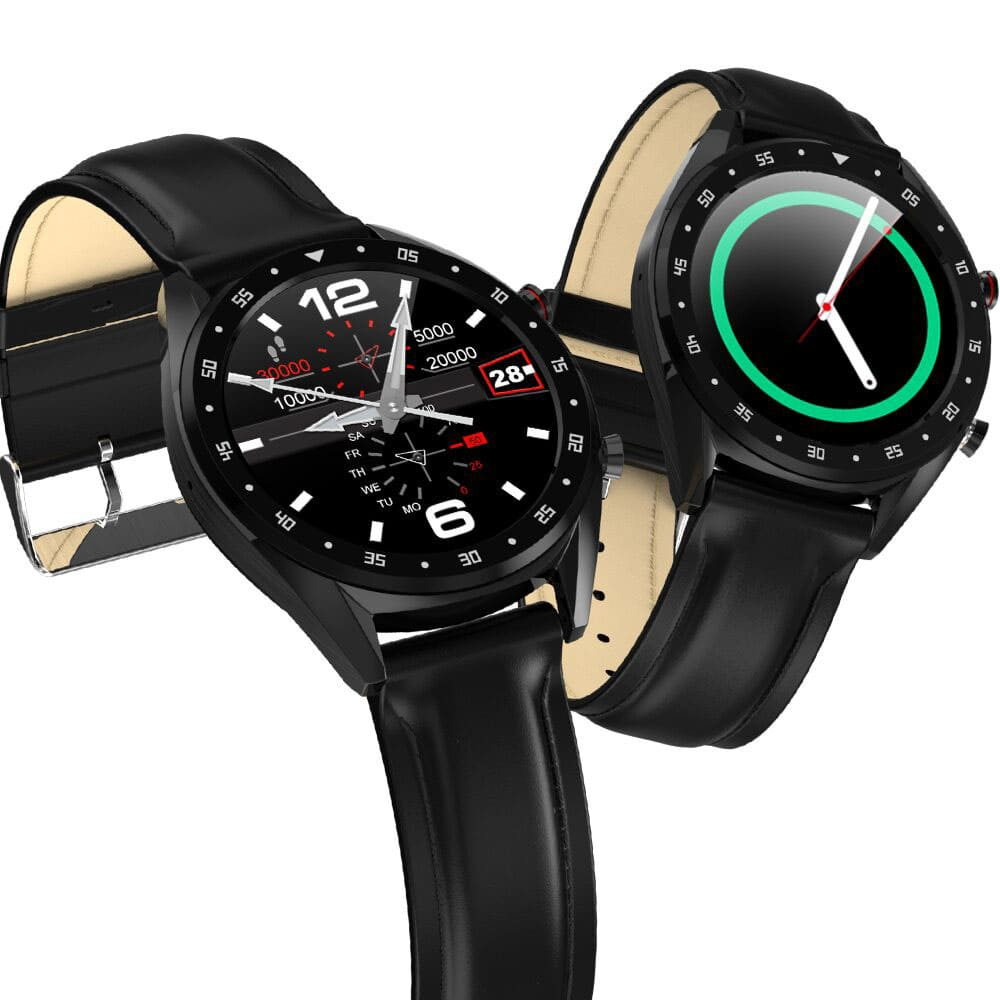 Gx-Smartwatch Review