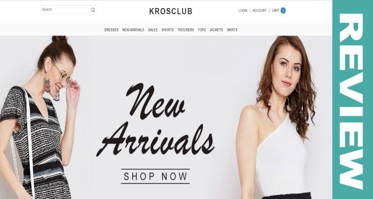 Is Krosclub.com Legit