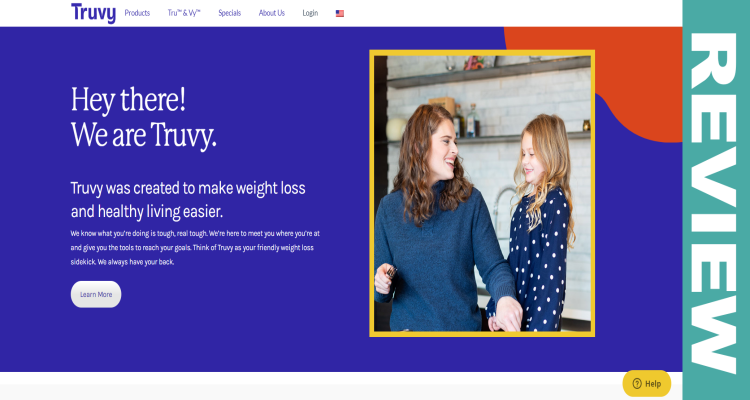 Is Truvy Weight Loss Legit