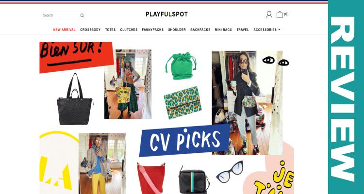 Playfulspot.com