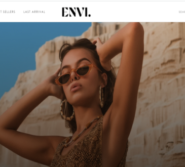 Is Envi Eyewear Legit