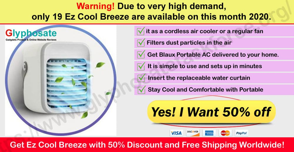Is Ez Cool Breeze Legit where to buy