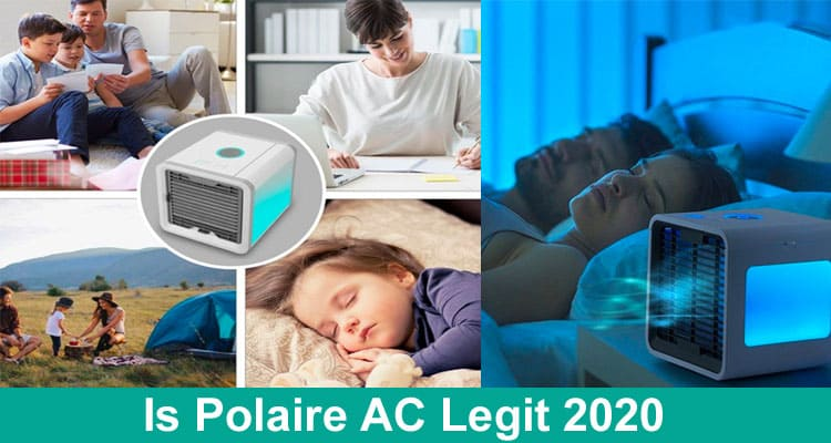 Is Polaire AC Legit 2020