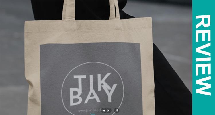 Is Tikbay Shopping com Legit