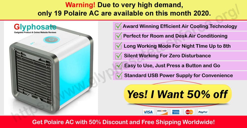Polaire Ac Where to Buy