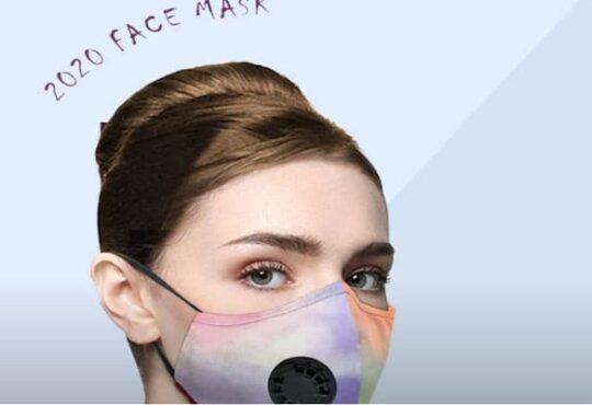 Tesyhnet Mask Reviews 2020