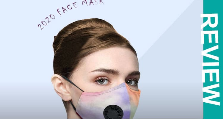 Tesyhnet Mask Reviews 2020