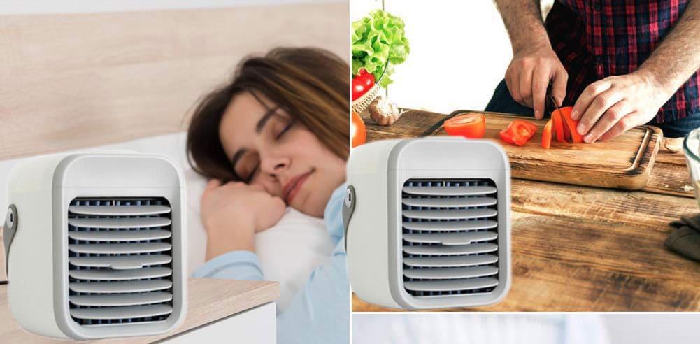 Ultra Cools Portable AC Legit