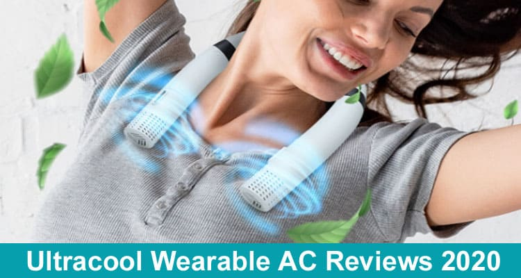 Ultracool Wearable AC Review 2020