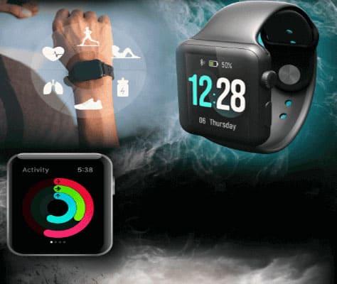 Cardieo Smart Watch Legit
