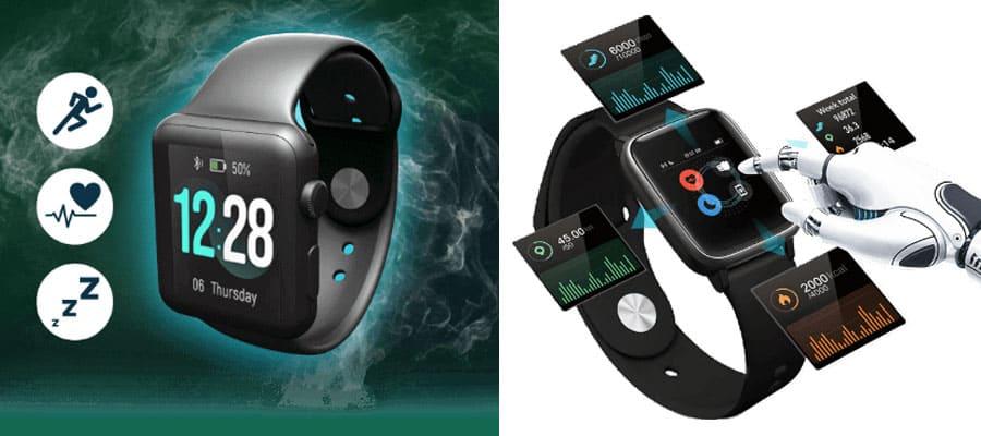 Cardieo Smart Watch Reviews