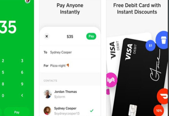 Is Cashapp Treat com Scam