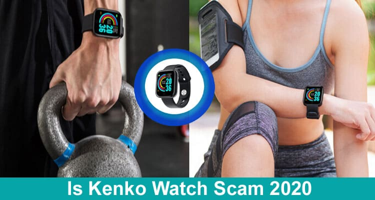 Is Kenko Watch Scam 2020 Glypho