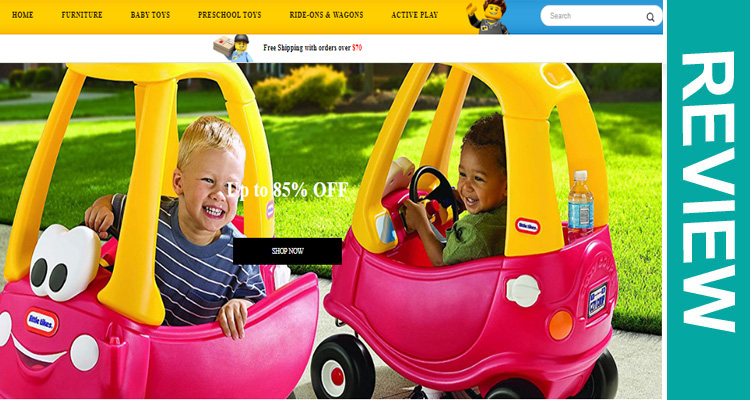 Is Little Tikes Online Legit