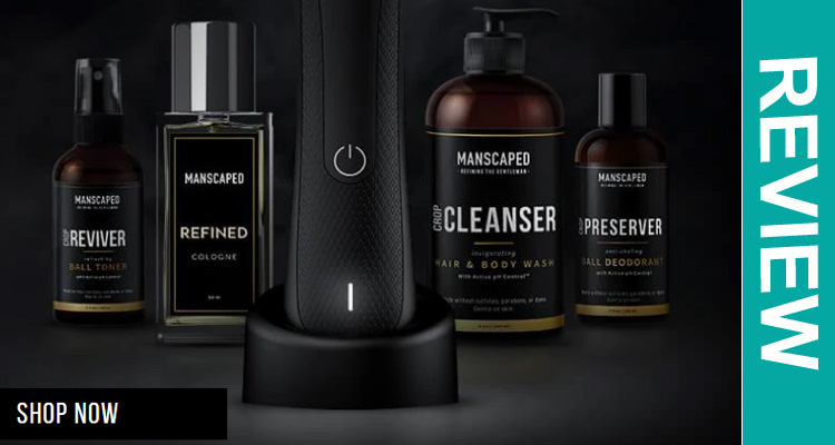 Is Manscaped 3.0 Legit {August} Find The True Reviews