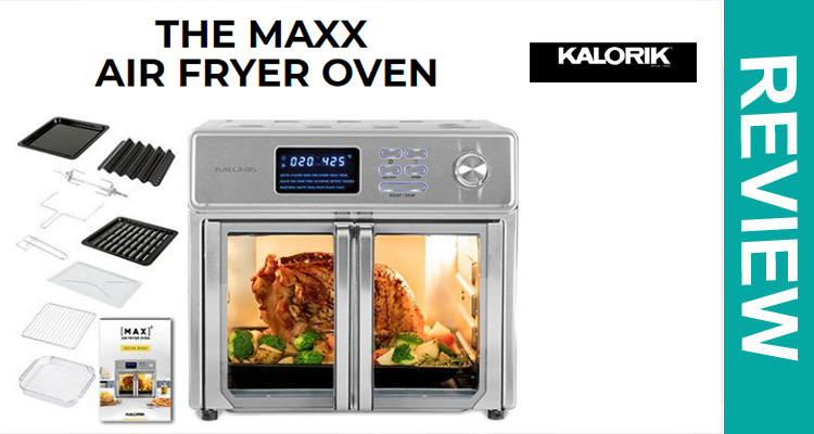 Is Maxx Oven Legit (August) Scroll Down For Its Reviews.