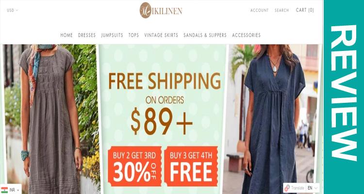 Is Miki Linen Clothing Legit