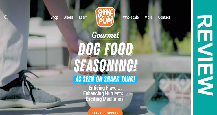 Is Shake It Pup Legit