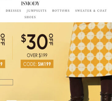 Ismody Clothing Reviews 2020