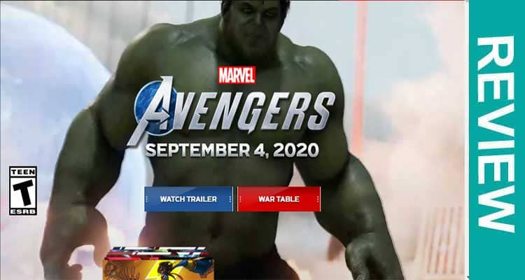 Avengers-Game-Review