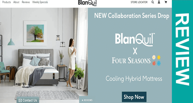 Blanquil Mattress Review