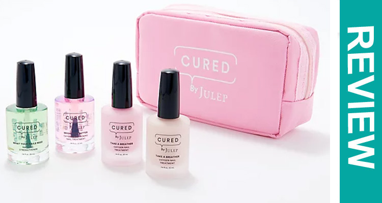 Cured by Julep Reviews