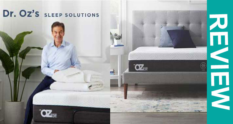 Dr Oz Sleep Mattress 2020