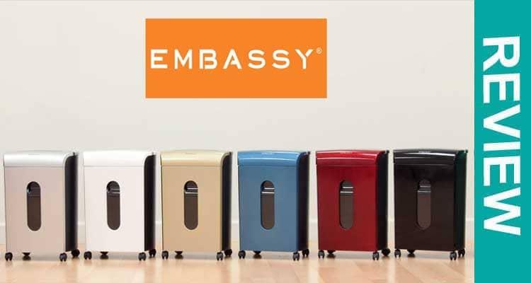 Embassy-Shredder-Reviews