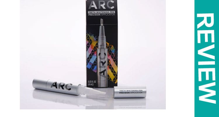 Is Arc Whitening Pen Legit 2020
