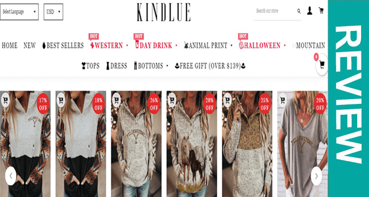 Kindlue-Review