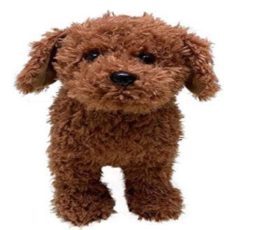Lifelike Teddy Dog Toy Reviews