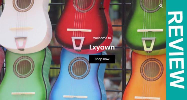 Lxyawn com Reviews 2020