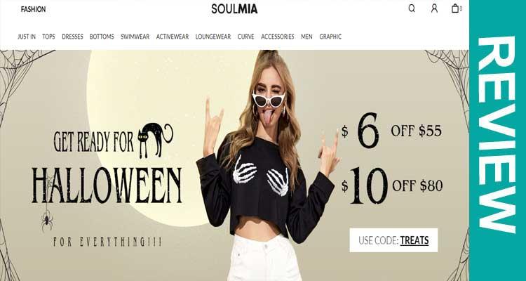 Soulmia Clothing Review