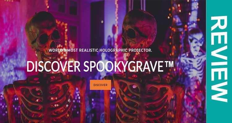 Spooky Grave com Review