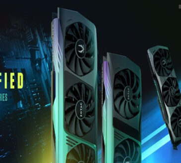 Zotac Gaming Geforce Rtx 3080 Review
