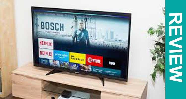 Insignia TV vs Toshiba 2020