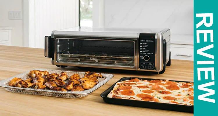 Is Ninja Foodi Air Fry Oven Legit