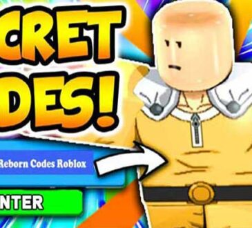 One Punch Reborn Codes Roblox 2020