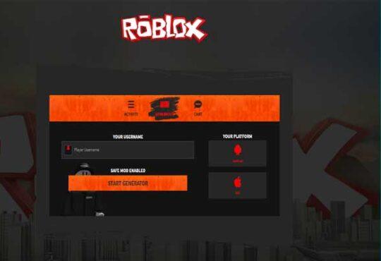 Robuxtoken Com 2020
