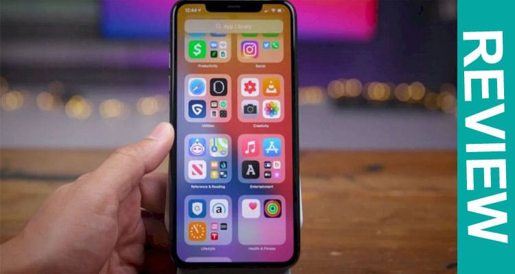 a New Ios 14 Update Keeps Popping up 2020