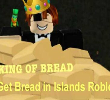 How To Get Bread In Islands Roblox 2020