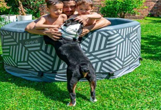 Is Hydro Force Havana Portable Spa Legit 2020
