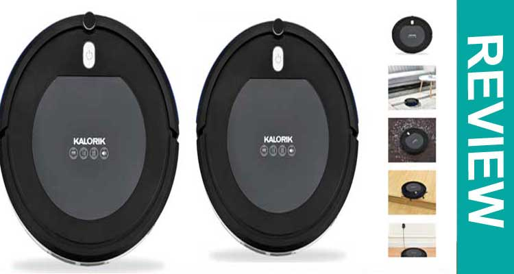Kalorik Robot Vacuum Reviews 2020