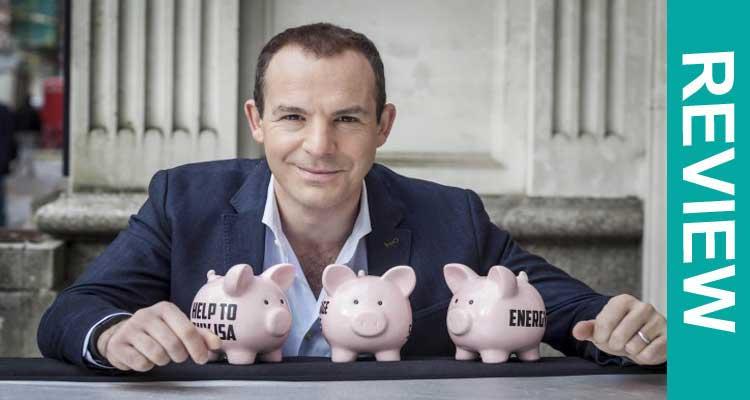 Martin Lewis Bank Scam 2020