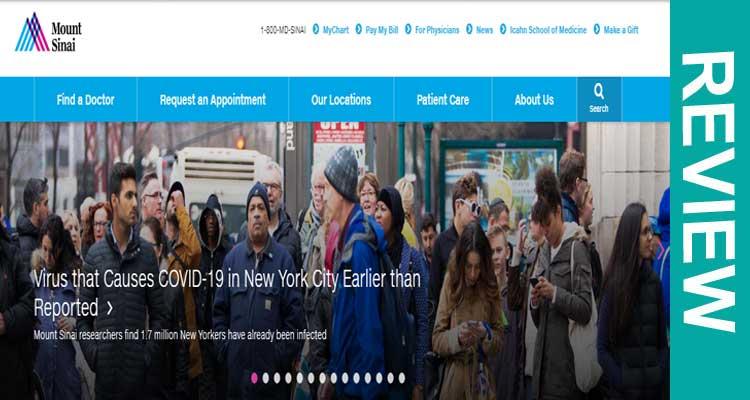 Mount Sinai Doctors Victory Internal Medicine Reviews 2020