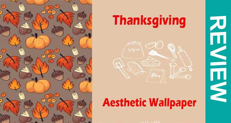 Thanksgiving Aesthetic Wallpaper (Nov) Scroll for Reviews.