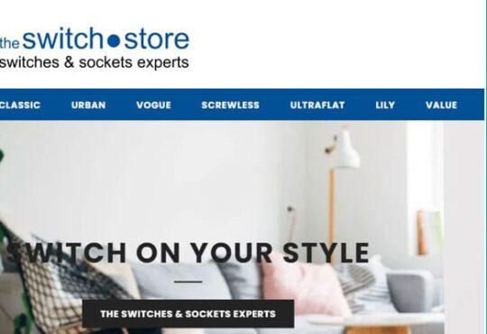 UK Switchshop Reviews 2020