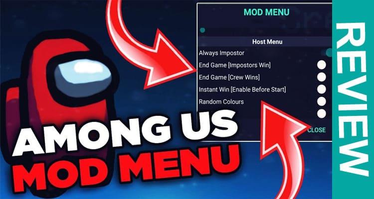 Amongusz.com Mod 2020