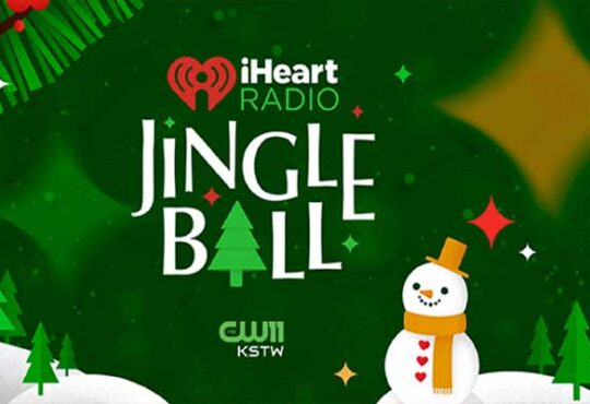 Cwtv Com Jingle Ball 2020.