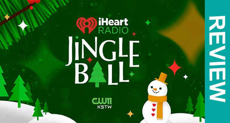Cwtv Com Jingle Ball 2020.